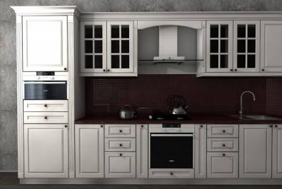 """Кухня """"Кахолонг"""""""